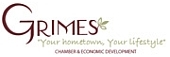 Grimes Chamber and Economic Development