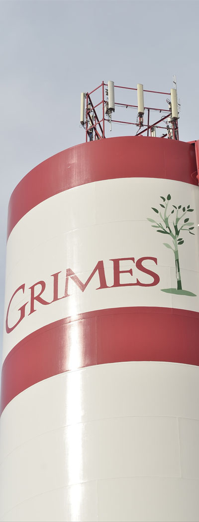 Grimes Municipal Water Department